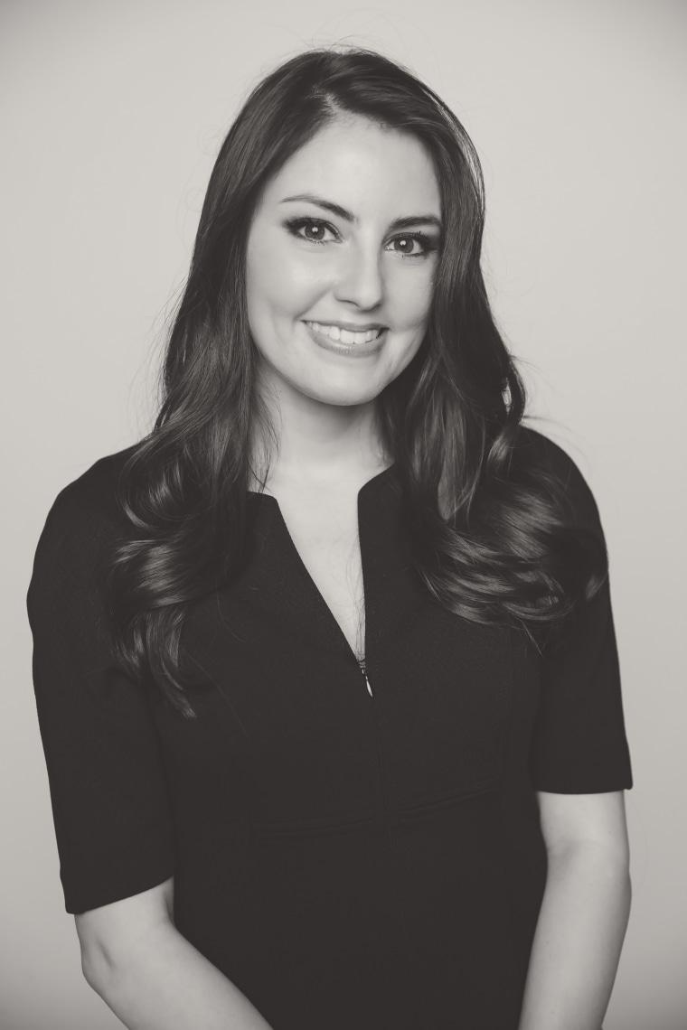 Know Your Value millennial contributor Daniela Pierre-Bravo.