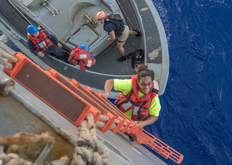 Image: Water Rescue