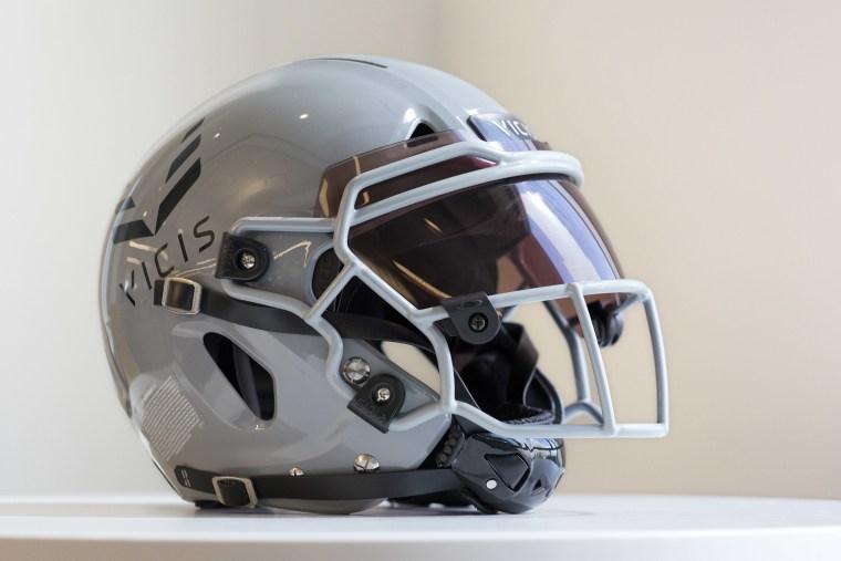 Image: VICIS Zero1 helmet