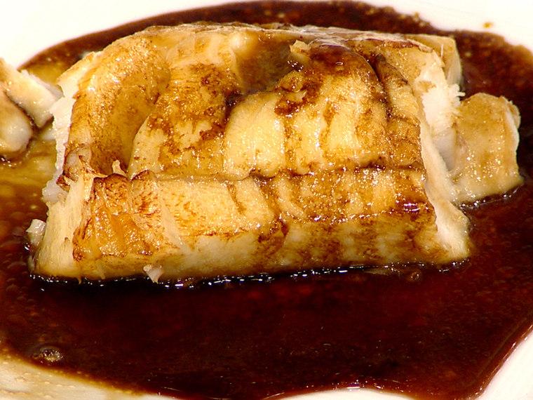 Hoda's 3-step fish dish