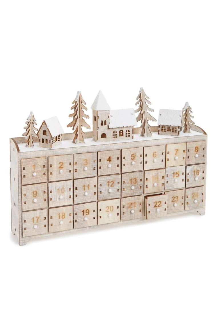 ARTY Light Up Advent Calendar