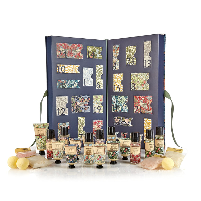 Morris & Co Pure Advent Calendar