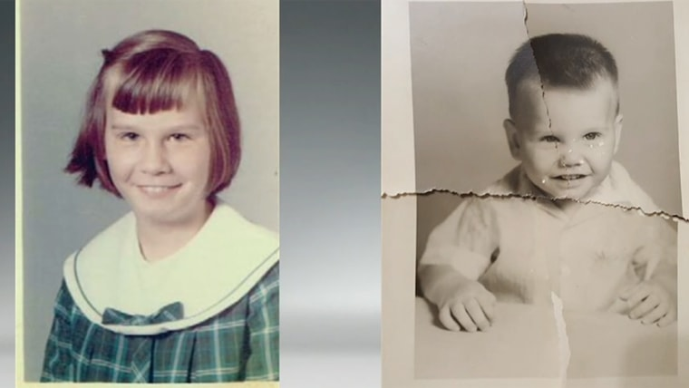 Where's Billy? Woman with stage 4 cancer seeks long-lost brother