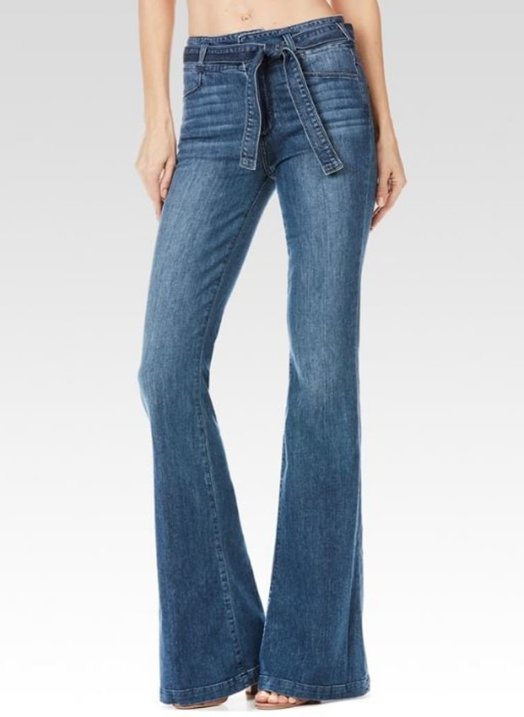 Jean For Tall Women
