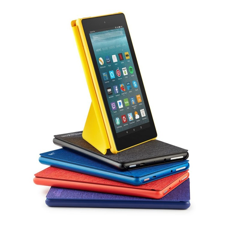 amazon fire 7 tablet - Father In Law Gifts For Christmas