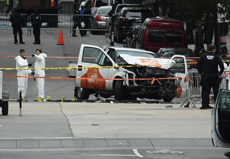 Image: US-ATTACKS-INVESTIGATION
