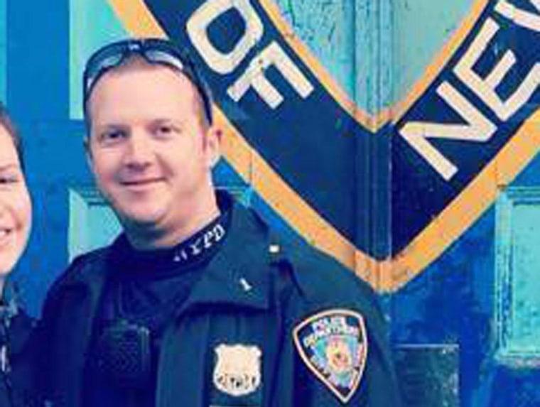 Image: Police Officer Ryan Nash