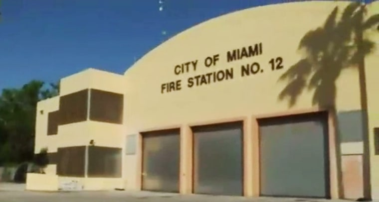Image: Miami Fire Station 12