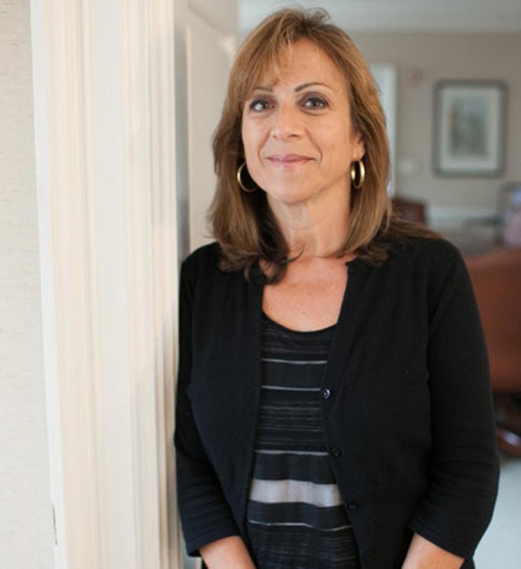 Celebrated author Cristina García