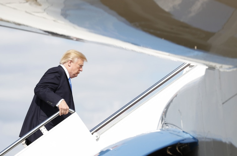 Image: President Trump