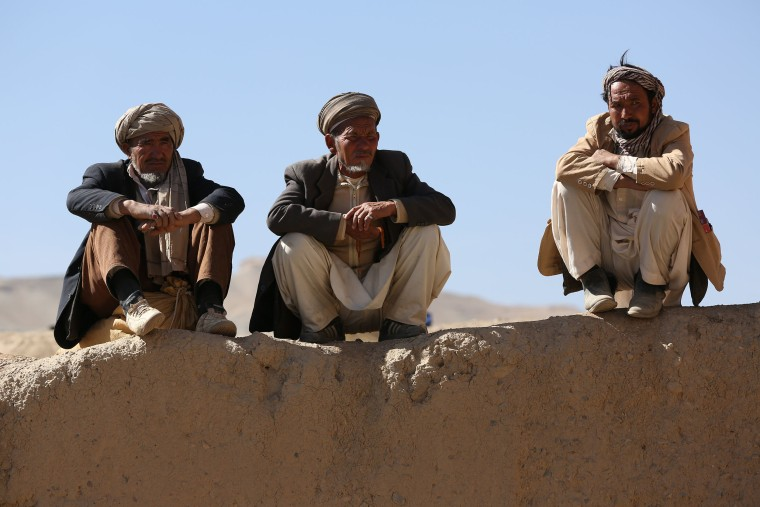 Image: Bamiyan Marathon