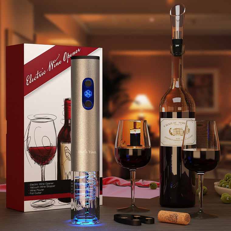 Wine Opener Electric Kit