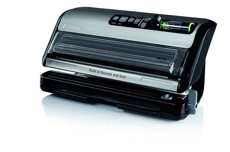 FoodSaver New FM5000 Series 2-in-1 Vacuum Sealing System