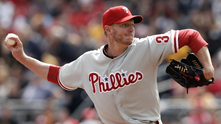 Image: Roy Halladay
