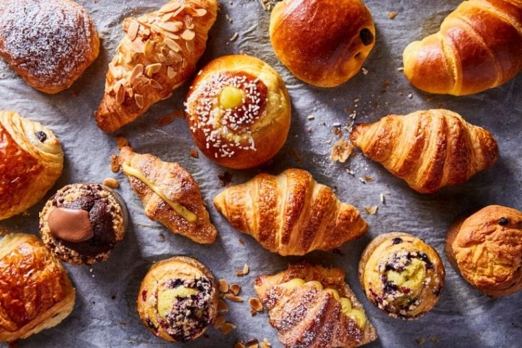 Princi pastries