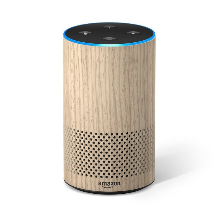 Amazone Echo regular
