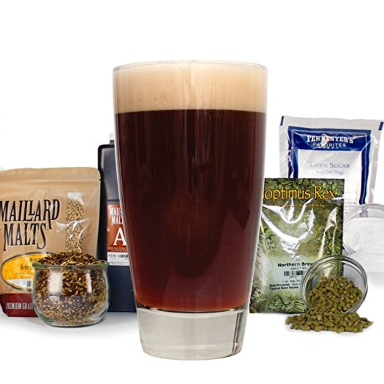 IPA HomeBrewing Kit