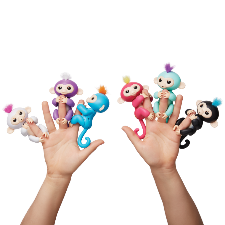 Fingerlings are the hot, and hard-to-get, toy of the 2017 holidays. Some parents thought they were all set, only to be disappointed.