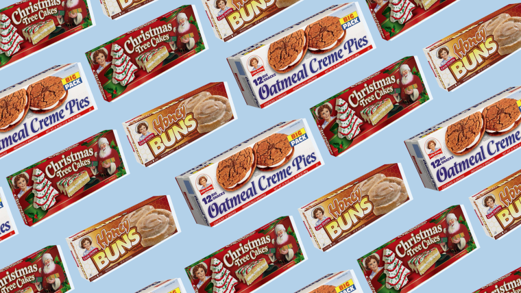Little Debbie is retiring one of their snacks!