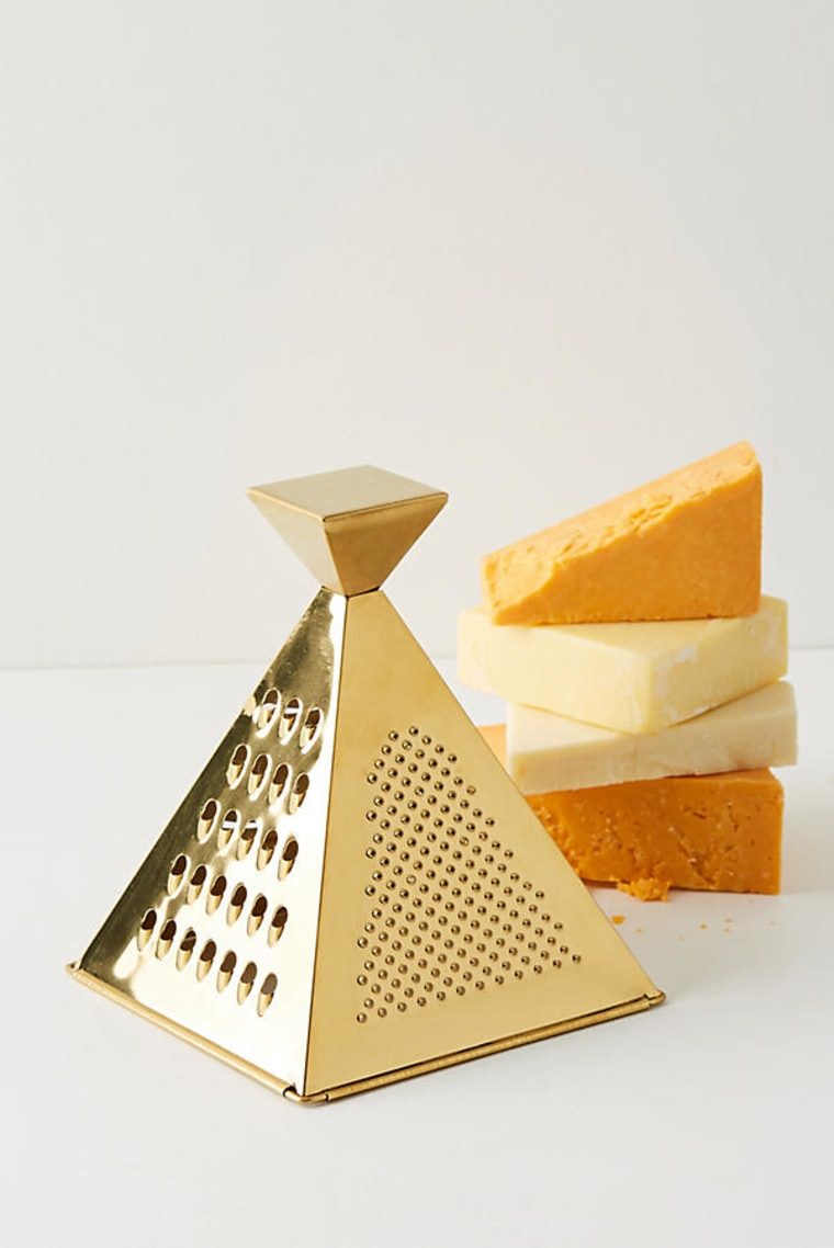 W&P Cheese grater