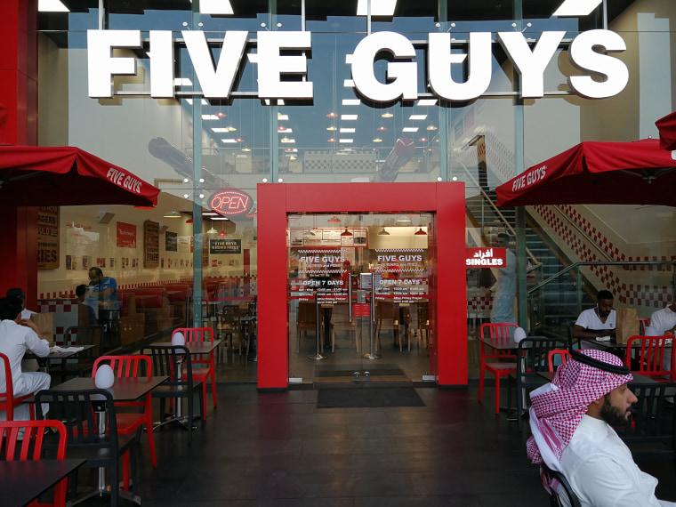 Image: Riyadh