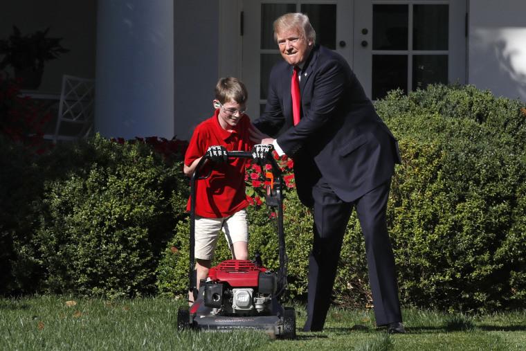 "Image: Frank ""FX"" Giaccio, Donald Trump"