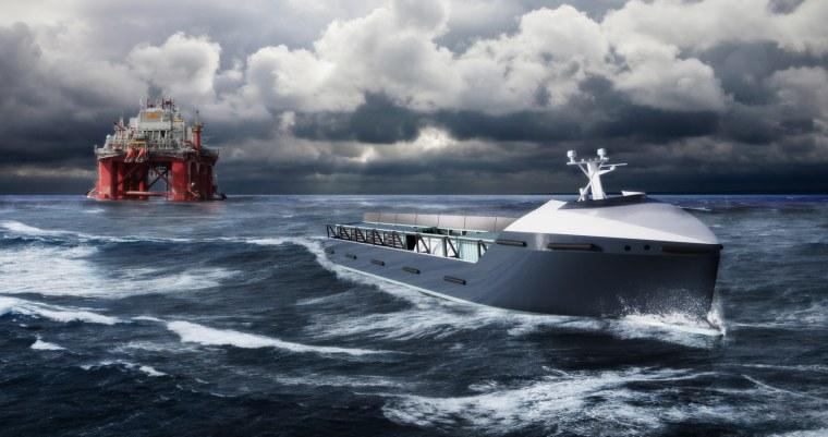 Image: Ship Intelligence