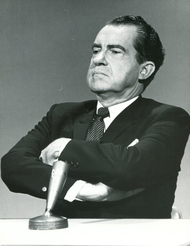 Image result for rICHARD NIXON