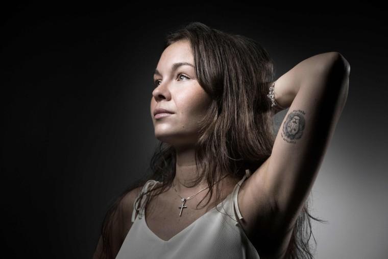 Image: Bataclan Survivor Portraits