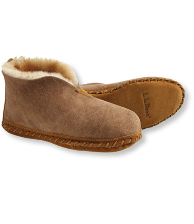 LLBean slippers