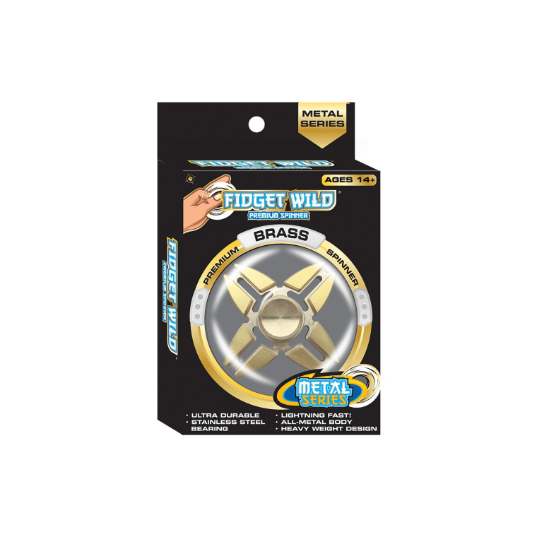 Target recalls fidget spinners containing lead