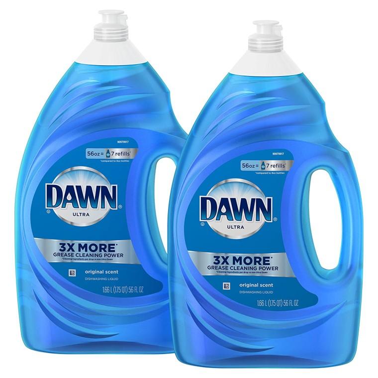 Dawn detergent