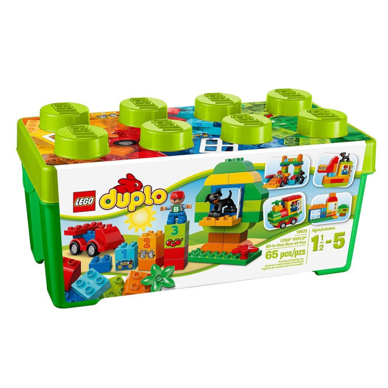 Best toys for 2 year old boy