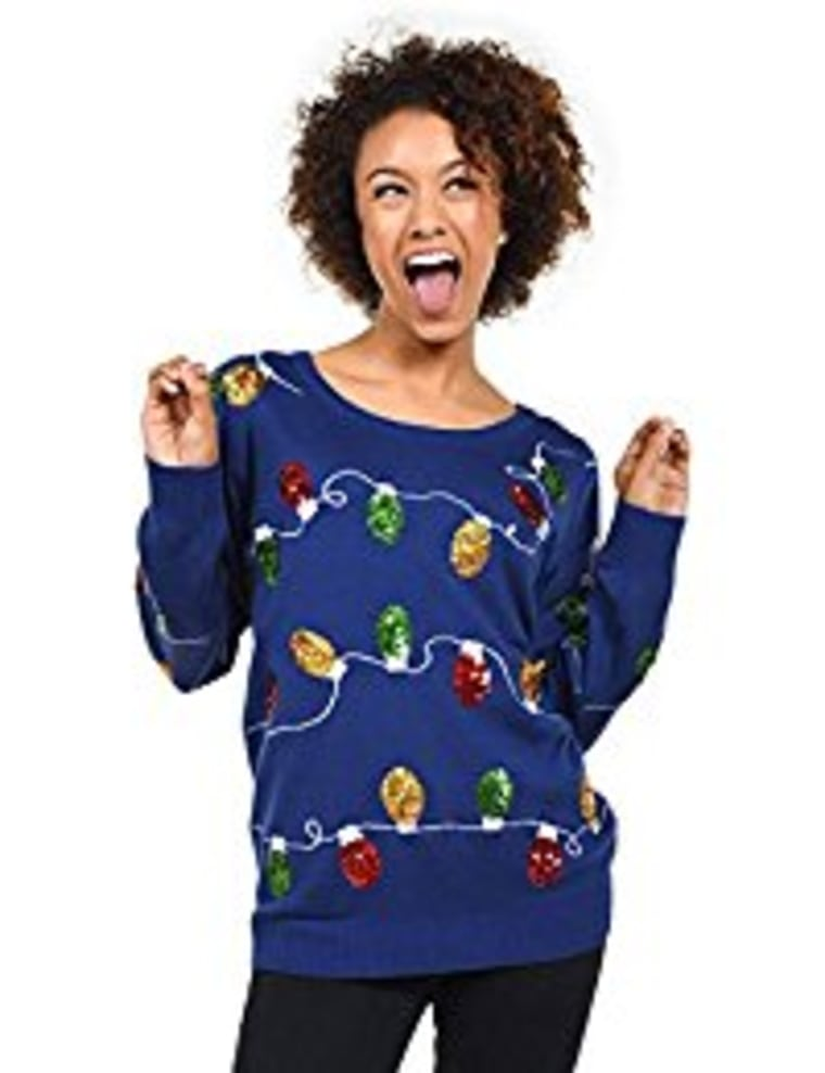 Tipsy Elves Sweater