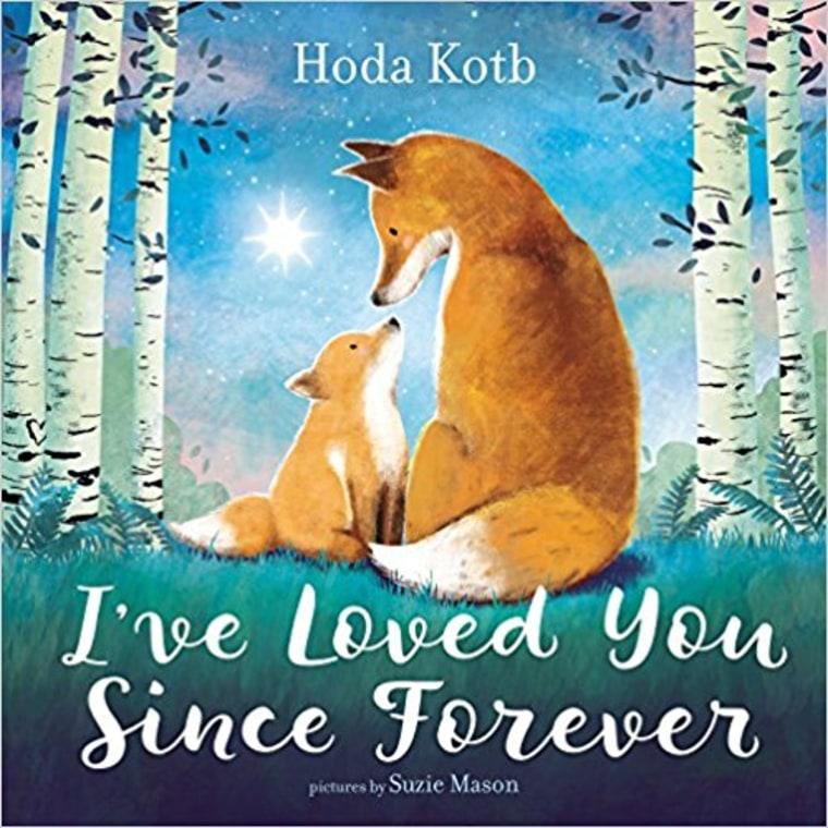 Hoda Kotb book