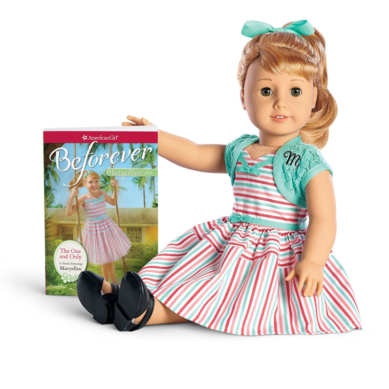 American Girls Doll