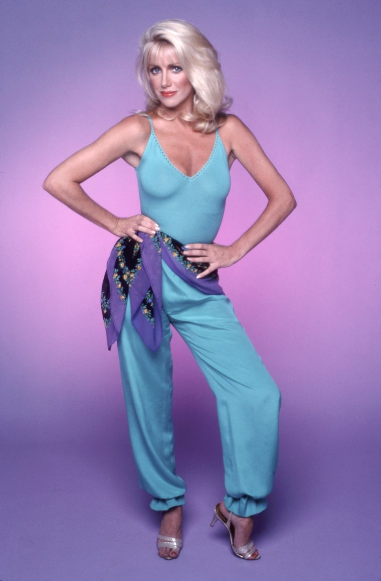 THREE'S COMPANY, Suzanne Somers, 1979. 1977-1984. (c) ABC Television/ Courtesy: Everett Collection.