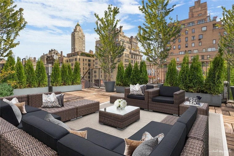 Michael Jackson's former NYC home is for sale