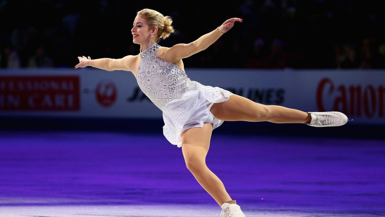 Image: ISU World Figure Skating Championships 2016 - Day 7