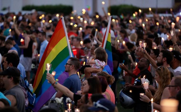Orlando outdoor gay meeting places