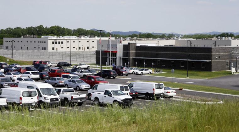 Image: Trousdale Turner Correctional Center