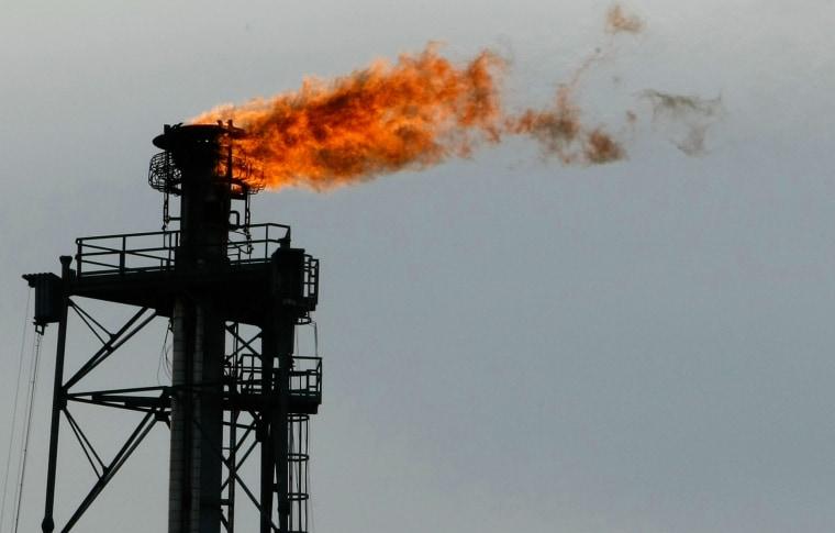 Image: Texas Refinery