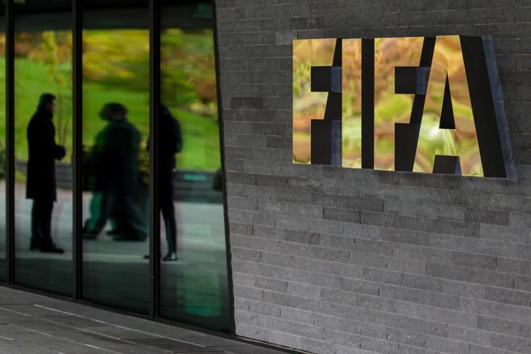 Image; FIFA HQ