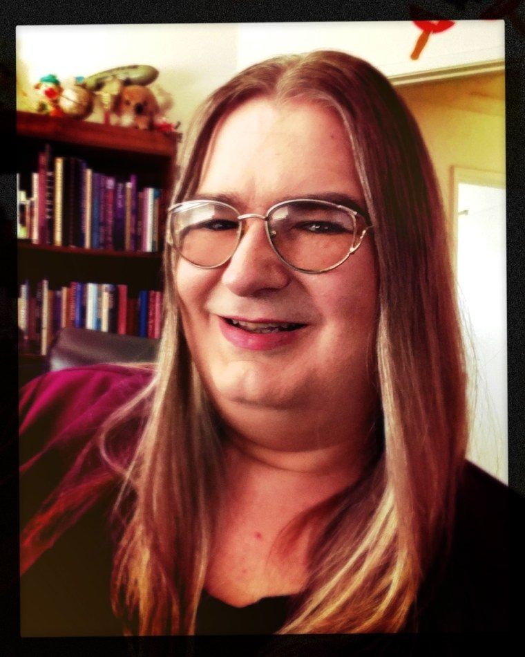 Transgender Day of Remembrance founder Gwendolyn Ann Smith