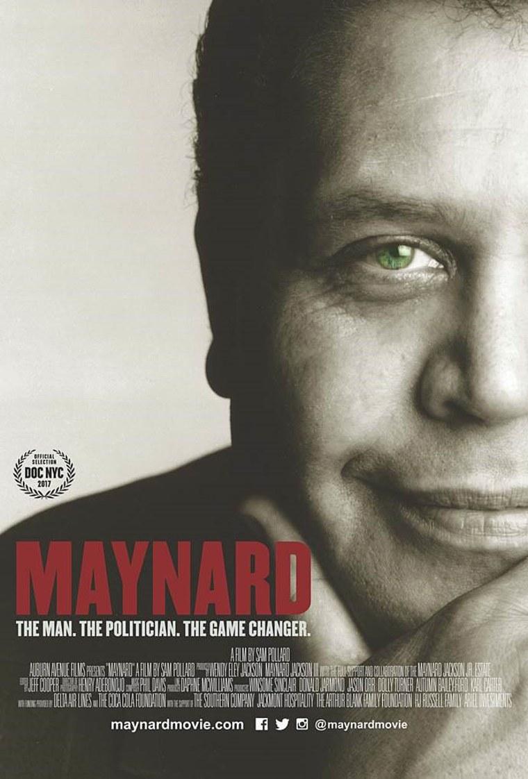 Image: Maynard Documentary