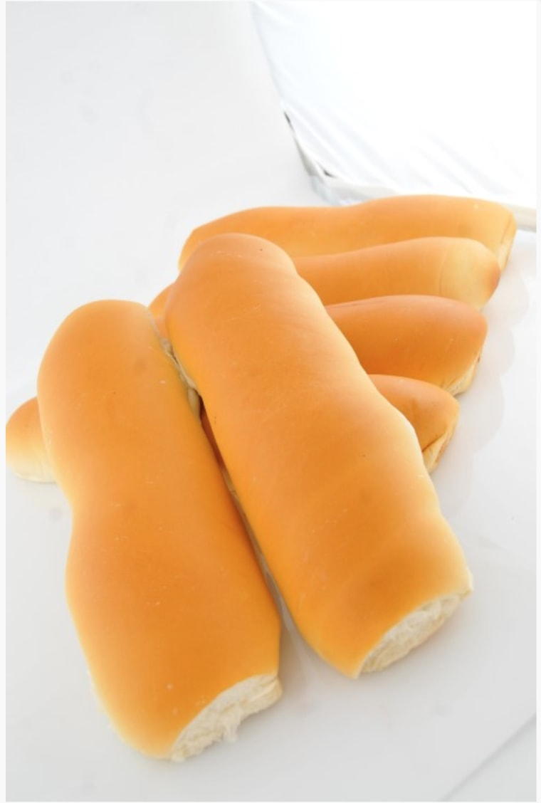 Puerto Rican bread is one of the most popular items sold to buyers outside the island and will be available through the website shopandhirepr.com.