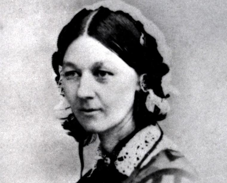 Image: Florence Nightingale