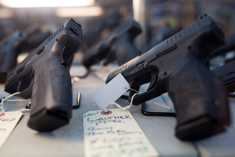 how pennsylvania created a model gun background check system