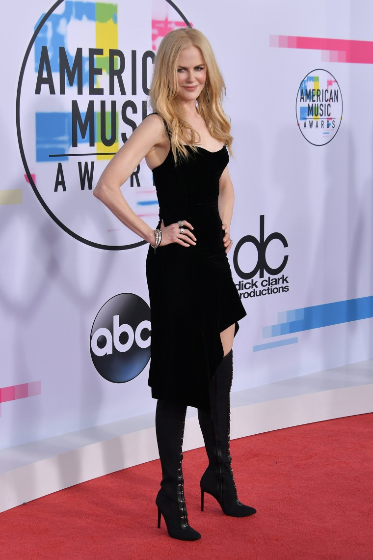 Image: 2017 American Music Awards - Arrivals