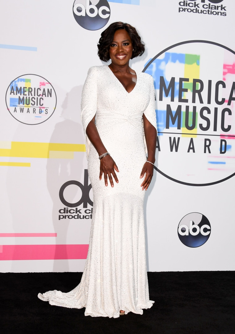 Image: US-ENTERTAINMENT-AMERICAN MUSIC AWARDS-PRESS ROOM